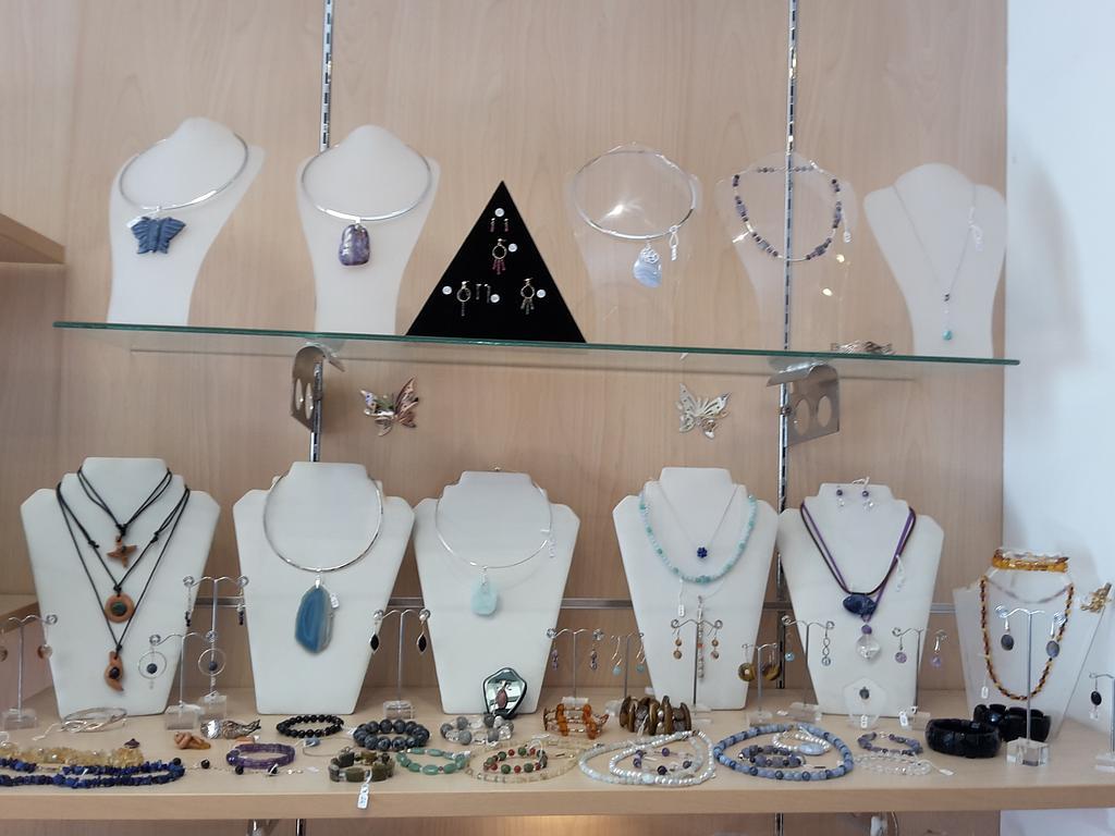 Vente de bijoux minéraux à Porto-Vecchio | Améthyste